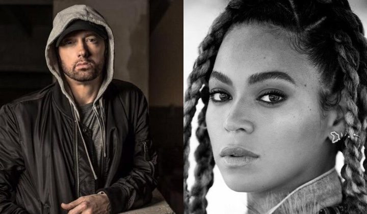 Eminen feat. Beyonce – Walk on Water (piesa noua)
